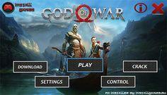 God of War PC Game Setup Free Download - Ocean of Games Pc Games, God Of War, Gaming Setup, Ocean, Free, The Ocean