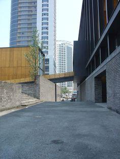 Pritzker Architecture Prize Laureate, Wang Shu