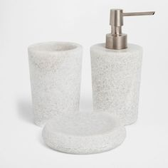 STONE BATHROOM SET - Accessories - Bathroom | Zara Home Hungary