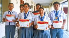 Prize/certificate distribution at Auxilium Convent School in Siliguri.  #ScholarshipPrize #certificate #School #Students