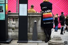 Le 21ème / Somerset House | London  // #Fashion, #FashionBlog, #FashionBlogger, #Ootd, #OutfitOfTheDay, #StreetStyle, #Style