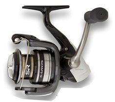 Shimano Saros FA Spinning Reels    Featuring a 1000 size spool on a 750 body, the Shimano Saros FA brings new meaning to light tackle. The new Paladin Gear Durability Enhancement adds serious strength to the gear system while maintaining the smooth maneuverability you'd expect from a Shimano. The WP Drag (waterproof drag) also ensures no water can foul your drag system.