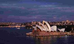 Tourist Attractions In Australia #TouristDest TouristDest.com