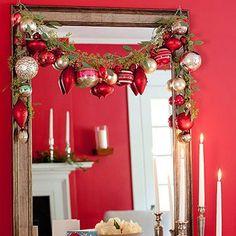 Die besten Adventskranzideen - oder besser doch eine Girlande, Treppendeko oder Santas Werkstatt selber basteln? | Meine Svenja