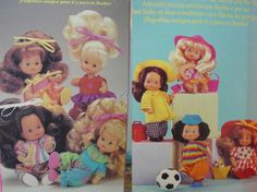 Barbie, Friends from the Heart Family Twins