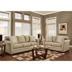 Found it at Wayfair - Essex Living Room Collection