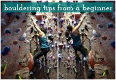 Bouldering Tips for Beginners – Campfire Chic http://campfirechic.com/2013/09/bouldering-tips-for-beginners.html