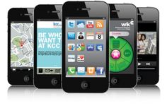 Ten great iPhone apps for each member of your Executive Board to use so that they can get the job done with ease.