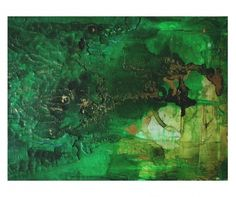 Tablou Gold on Green Aquarium, Artist, Painting, Goldfish Bowl, Aquarium Fish Tank, Artists, Painting Art, Paintings, Aquarius
