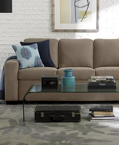 Alaina Sofa Bed Living Room Collection, Created For Macyu0027s
