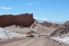 Did you know? The region between the city of Calama and San Pedro de Atacama is called the 'Moon Valley'. It is called so because it resembles 'lunar landscape' to a large extent.
