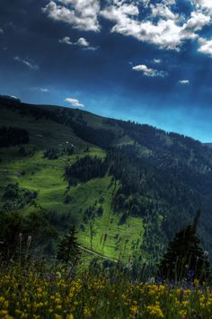 Kosovo is such a beautiful country.