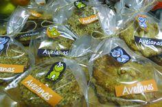 Aveianas