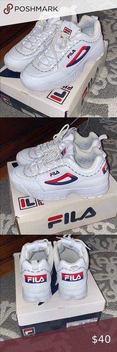 34 Best fila shoes images Sko, joggesko, meg også sko  Shoes, Sneakers, Me too shoes
