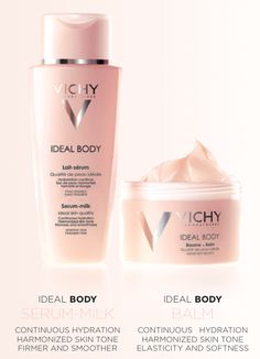 The only product that has soothed my dry winter skin - this week's monday.must is from VICHY! See full details on the blog. Corps Idéal, Ideal Body, Serum, The Balm, Posts, Beauty, Winter, Blog, Gingham