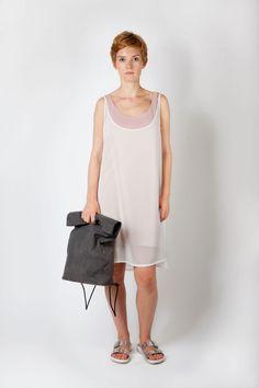 BekkiBraunBerlin - Light dress