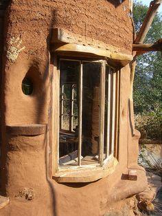 Window by Robbi Baba, via Flickr