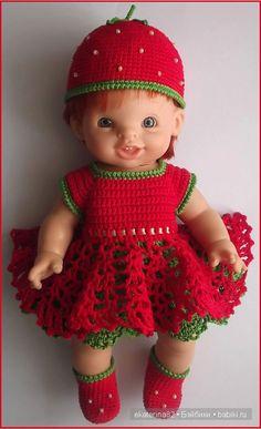 """""""Познание мира"""". Или мой большой творческо-дидактический проект для маленькой куколки (Павлинка, 21 см, Paola Reina). / Одежда и обувь для кукол - своими руками и не только / Бэйбики. Куклы фото. Одежда для кукол"""