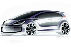 VW Zukunft: Neue Modelle bis 2020 - Bilder - autobild.de