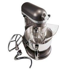 KitchenAid Professional 600 Stand Mixer – KP26M1XPM