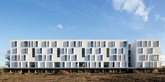 CANOPIA PARK_BABIN+RENAUD_living between wide-open and shared spaces