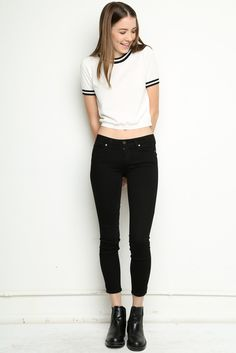 Brandy ♥ Melville | Ingrid Knit Top - Clothing