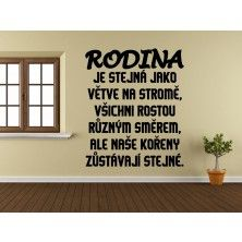 Rodina jako strom - Samolepka na zeď - Rawe. Test Tube Spice Rack, Hobbies For Couples, Motivational Quotes, Inspirational Quotes, Story Quotes, Terrarium Diy, Dream Catcher Boho, True Stories, Mosaic