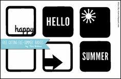 kim watson ★ design ★ papercraft: SVG