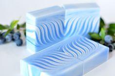 Creative soap by Steso : CIRCLING TAIWAN SWIRL SOAP CHALLENGE