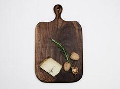 Cutting Board / Serving Platter – Large Walnut