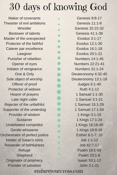 Want to truly know God? Here are some simple tools that have help me know my creator. Verses About Peace, Peace Verses, Bible Study Materials, Short Verses, Raising Godly Children, Names Of God, Pep Talks, Gods Promises, Knowing God