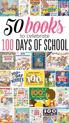 50 Books to Celebrat