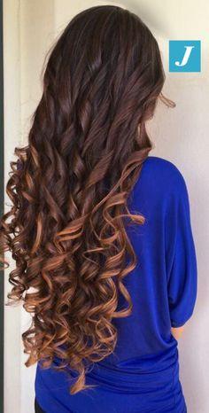 Le donne che scelgono il Degradé Joelle scelgono di avere capelli sani e bellissimi! #cdj #degradejoelle #tagliopuntearia #degradé #igers #musthave #hair #hairstyle #haircolour #longhair #ootd #hairfashion #madeinitaly #wellastudionyc