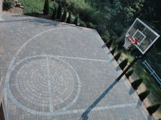 Basketball Court Design, Pictures, Remodel, Decor and Ideas - page 7