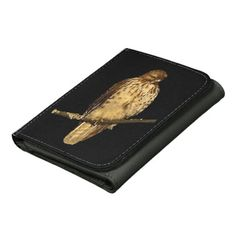 Red Tailed Hawk Wallet