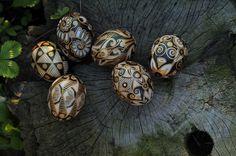 Pysanky 014 | by FrankivFOto #pysanky #pysanka #folk #etnic #Easter #ornamental #craft #ingold #golden #art #folkart #ukrainian #frankiv #ornamentalart #etnikornamental #decorate #decorative #decorativeeggs #ukrainianeastereggs