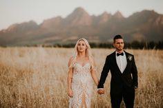 Sandro + Steph | Cavalli Estate, Somerset West – Grace Charlotte Wedding Shoot, Wedding Dresses, Somerset West, Sandro, Real Weddings, Charlotte, Fashion, Bride Dresses, Moda