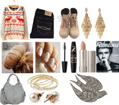 """""""Untitled #101"""" by nomistar ❤ liked on Polyvore"""