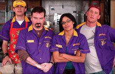 fictional work uniform - clerks 2