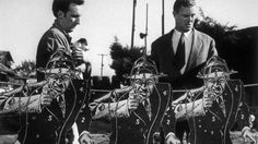 """Film Essay: """"The Killing: Kubrick's Clockwork"""" by Haden Guest 