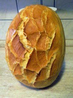 Viki Egyszerű Konyhája: Ma van a kenyér világnapja - Foszlós kenyerem Cake Roll Recipes, Pastry Recipes, Bread Recipes, Ketogenic Recipes, Diet Recipes, Vegan Recipes, Cooking Recipes, Pain Bio, Croissant Bread
