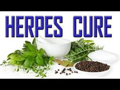 How to Get Rid of Herpes Fast? Get Rid of Oral and Genital Herpes with These Natural Remedies. Cure Your Herpes at Home and Get Rid of Herpes Forever! Home Remedies For Herpes, Cold And Cough Remedies, Flu Remedies, Natural Treatments, Natural Cures, Natural Health, Ulcer Remedies Mouth, Genital Herpes Cure, Dr Sebi Recipes