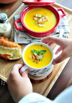Cheeseburger Chowder, Hummus, Soup, Ethnic Recipes, Food Food, Soups