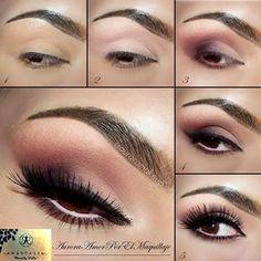 Every day look - by Aurora_amor por el maquillaje