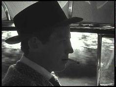 Si vouz n'aimez pas la mer, À bout de souffle, Jean-Luc Godard, 1960