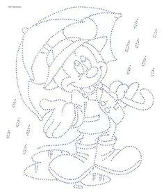 Mickey mouse Spring Coloring Pages, Colouring Pages, Coloring Pages For Kids, Shape Worksheets For Preschool, Shapes Worksheets, Embroidery Cards, Embroidery Patterns, Quilt Patterns, Drawing For Kids