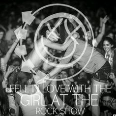 The Rock Show by blink-182