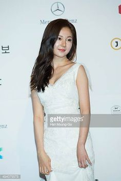Baek Jin Hee Stock Photos and Pictures | Getty Images
