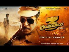 Dabangg 3 Trailer, Release Date, And Cast. Salman Khan Look In Dabangg 3. Salman Khas as Chulbul Pandey is back in Dabang 3 Moie. First poster of Dabangg 3 Arbaaz Khan, Salman Khan, New Hindi Movie, Hindi Movies, Mp3 Song Download, Full Movies Download, 3 Movie, Sonakshi Sinha