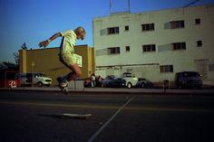 Downtown Tricks, Burbank (1975)